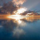 GLORY -Redland Bay Qld Australia by Beth  Wode