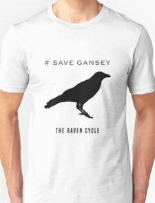#Save Gansey T-Shirt