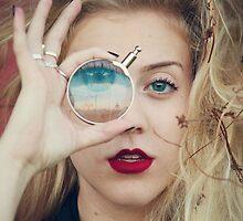 Distortion  by lolita50