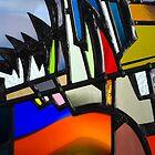 Celebrating Life, Art and Music by Jeffrey Hamilton