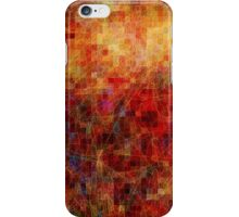 Psychedelika iPhone Case/Skin