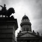 Berlin Opera House by aRj Photo
