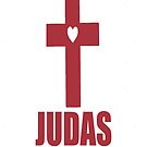 Judas iPhone by idkjenna