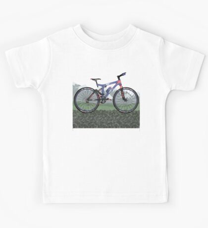 Mountain Bike Kids Clothes