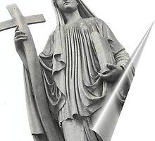 La Recoleta Cemetery by SkatingGirl