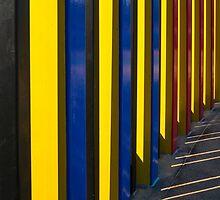 stripes by sharpbokeh