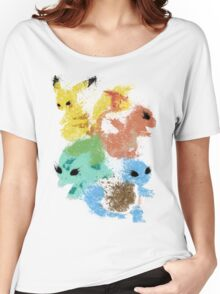 Starters Women's Relaxed Fit T-Shirt