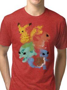 Starters Tri-blend T-Shirt