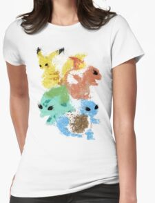 Starters Womens Fitted T-Shirt
