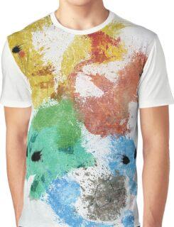 Starters Graphic T-Shirt