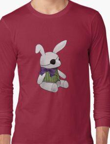 Phantomhive Bitter Rabbit Long Sleeve T-Shirt