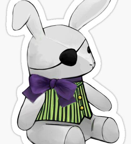 Phantomhive Bitter Rabbit Sticker