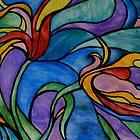 Reach by Marsha Free