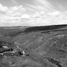 Peak District National Park by Pawel J