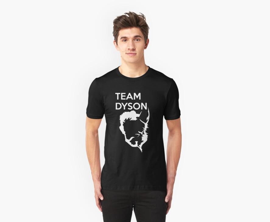 Team Dyson by jlechuga