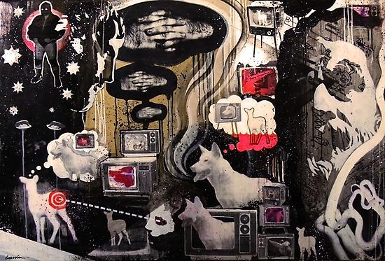 """Modern Manhood"" by BryanLanier"