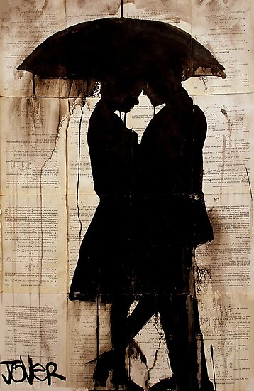 rendezvous  by Loui  Jover
