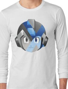 X-Megamen Long Sleeve T-Shirt