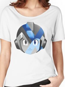 X-Megamen Women's Relaxed Fit T-Shirt
