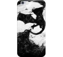 Midnight Desolation iPhone Case/Skin