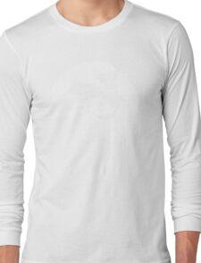Midnight Desolation Long Sleeve T-Shirt