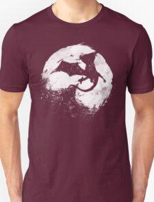 Midnight Desolation Unisex T-Shirt