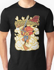 Thundermouse Hooooo Unisex T-Shirt