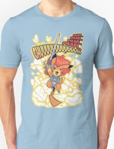 Thundermouse Hooooo T-Shirt