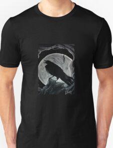 cave raven T-Shirt