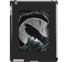 cave raven iPad Case/Skin