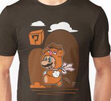 Waka Waka Wahoooo Unisex T-Shirt