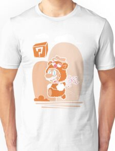 Waka Waka Wahoooo T-Shirt