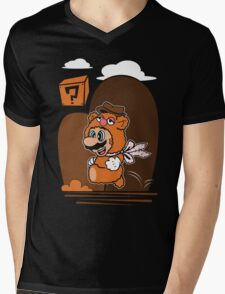 Waka Waka Wahoooo Mens V-Neck T-Shirt