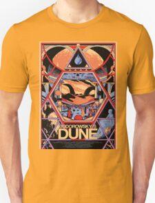 Jodorowsky's Dune T-Shirt
