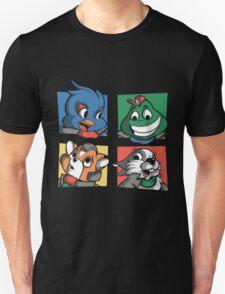 Sector XD Unisex T-Shirt