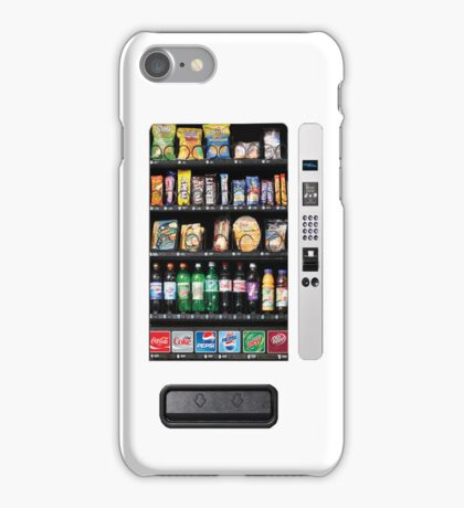 iVend White iPhone Case/Skin