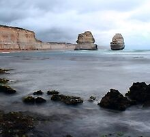 The Two Apostles by Josh Nicol