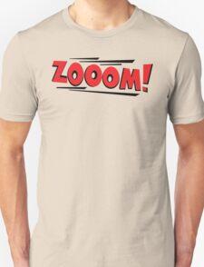 COMIC BOOK: ZOOM T-Shirt