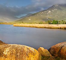 Tidal River, Wilsons Promontory, Victoria, Australia by Michael Boniwell