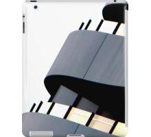 BuildingGlass iPad Case/Skin