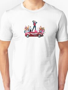 Grease is the Word T-Shirt