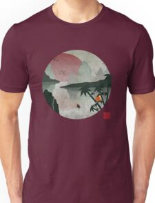 Two Of Seven Unisex T-Shirt