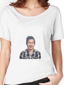 Markiplier #1 Women's Relaxed Fit T-Shirt