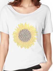 Always Look on the Bright Side of Life Women's Relaxed Fit T-Shirt