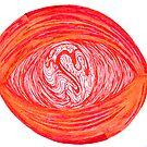 Swirling Madness by kalikristine