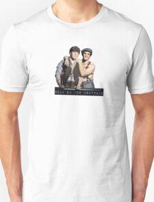 Soak 'em for Crutchie T-Shirt