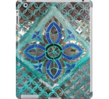 Temple Mirrors iPad Case/Skin