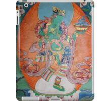 Buddhist Art iPad Case/Skin