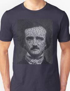 The Raven - Edgar Allan Poe T-Shirt