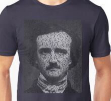 The Raven - Edgar Allan Poe Unisex T-Shirt